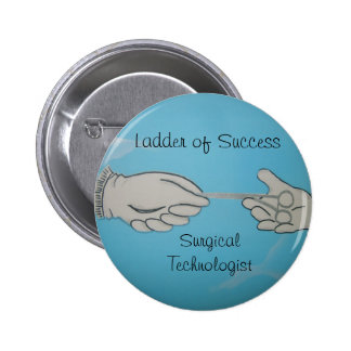 Surgery tech gifts buttons