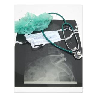 SurgeryXRays061209 Custom Letterhead