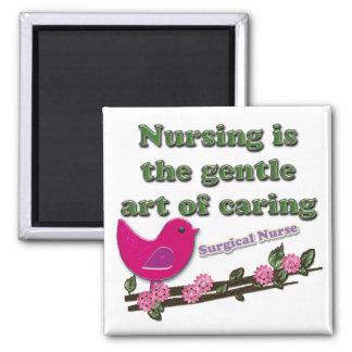 Surgical Nurse Magnet