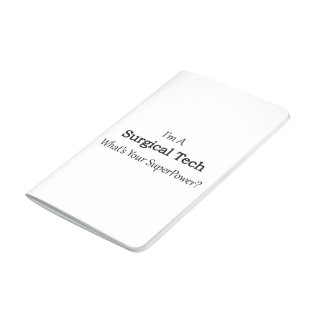 Surgical Tech Journals