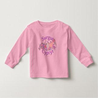 Surgut Russia Toddler T-shirt