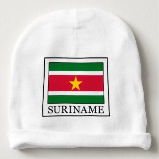 Suriname Baby Beanie