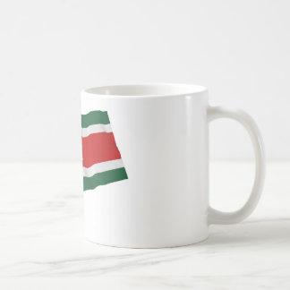 suriname coffee mug