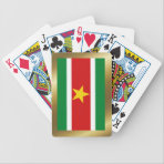 Selected Suriname FlagAndMap Product 2