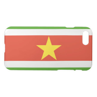 Suriname iPhone 8/7 Case