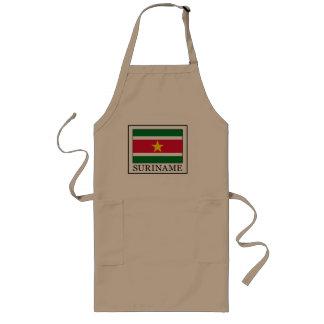 Suriname Long Apron