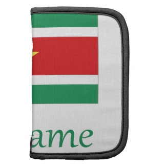 Suriname Organizer