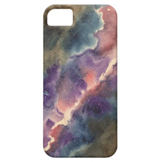 "Suri's Original Painting ""Milkyway"" iPhone SE/5/5s Case"