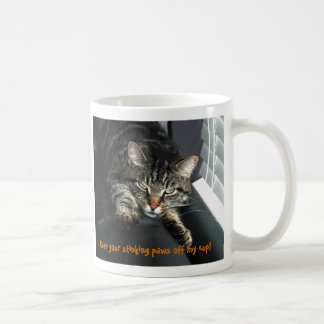 Surly Cat Cup