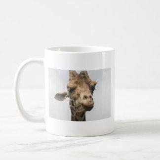 Surly Giraffe Mug