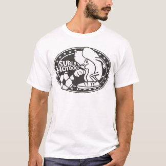 Surly Hotdogs T-Shirt