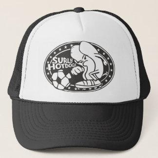Surly Hotdogs Trucker Hat