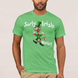 Surly Irish Monkey T-Shirt