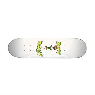 Surly Monkey! Skateboard