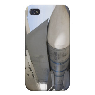 Surplus Navy Phoenix missiles Cases For iPhone 4