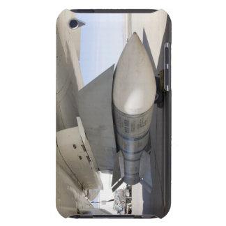 Surplus Navy Phoenix missiles iPod Case-Mate Cases