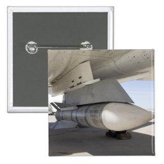 Surplus Navy Phoenix missiles Pinback Buttons