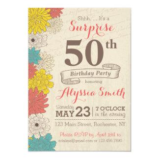 surprise birthday invitations & announcements | zazzle, Birthday invitations