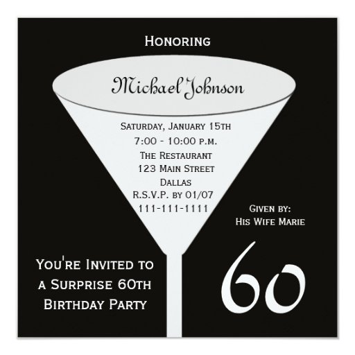 Suprise Party Invitations was awesome invitation template