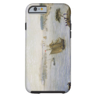 Surprise at the Front Line of the Army at Estero, Tough iPhone 6 Case