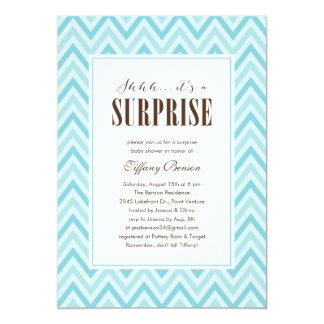 Surprise Baby Shower Invitations & Announcements | Zazzle