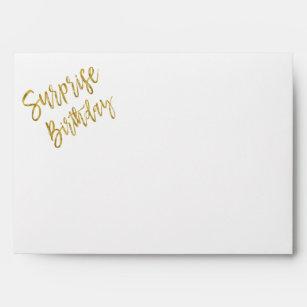 60th birthday envelopes zazzle