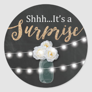 Surprise Bridal Shower Gifts On Zazzle