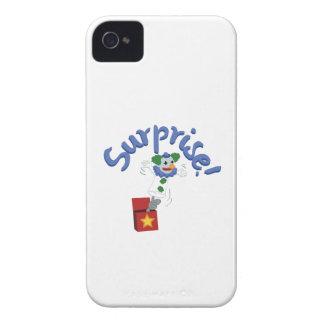 Surprise! Case-Mate iPhone 4 Cases