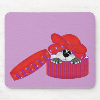 Surprise Mouse Pad