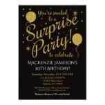 surprise party, surprise birthday party, surprise,