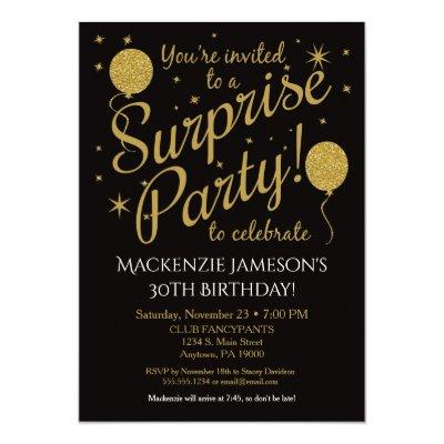 Surprise 60th Birthday Party Rustic Wood 60 Invite Zazzle Com