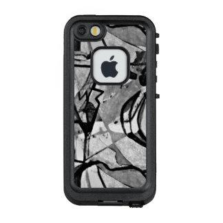 Surprise Party LifeProof FRĒ iPhone SE/5/5s Case