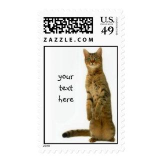Surprise!.. Stamp