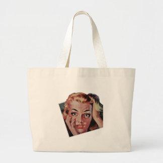 Surprise Redux Jumbo Tote Bag