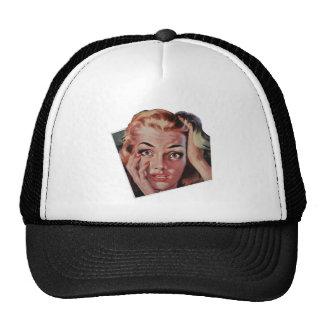 Surprise Redux Trucker Hat
