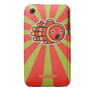 Surprised Baby Clown Fish iPhone 3 Case
