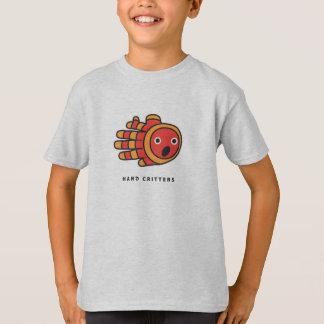Surprised Baby Clown Fish T-Shirt