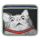 Surprised Cat Gasp Meme - iPad1/iPad2 Sleeve Sleeve For iPads