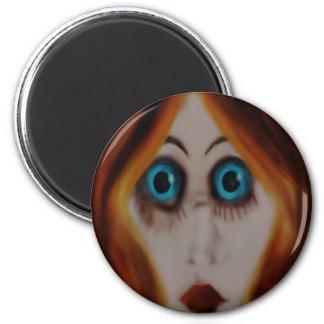 Surprised Magnet