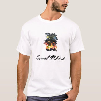 Surreal Blotch T-Shirt