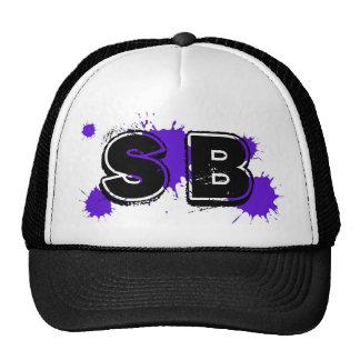 SURREAL Brand Trucker Hat