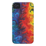 Surreal dance by rafi talby iPhone 4 Case-Mate case