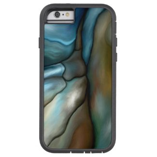 Surreal day by rafi talby tough xtreme iPhone 6 case