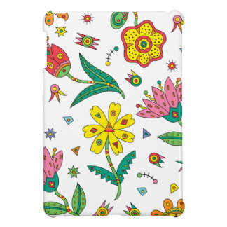 Surreal Flowers ipad mini iPad Mini Cases