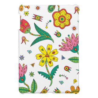 Surreal Flowers ipad mini iPad Mini Cases