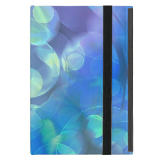 Surreal Fractal Abstract Design Case For iPad Mini