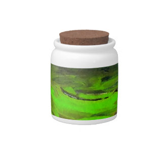 Surreal Landscape CricketDiane Art Products Candy Dish