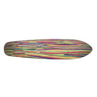 Surreal Landscape skateboard