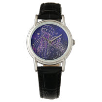 Surreal mysteries watch