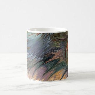 Surreal nature by rafi talby classic white coffee mug